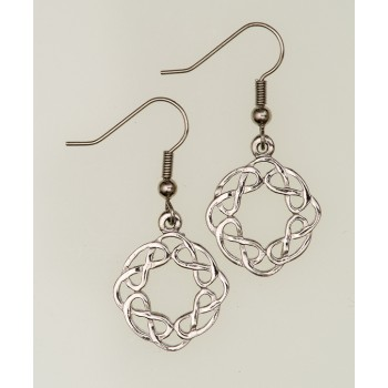 Eternal Interlace Earrings  231E