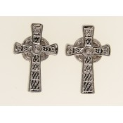 Iona Cross Earrings  140