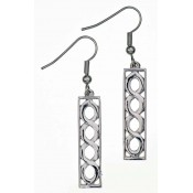 Islay Earrings  210E