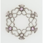 Alliance Brooch  34