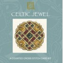 Celtic Jewel Miniature Card