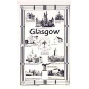 Glasgow Tea Towel