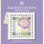 Mackintosh Rose Needle Case