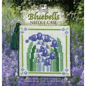 Bluebells Needle Case