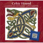 Celtic Hound Picture