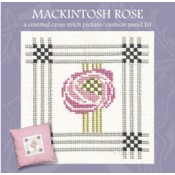 Mackintosh Rose Picture