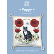 Poppy Pincushion