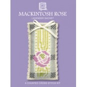 Mackintosh Rose Sachet