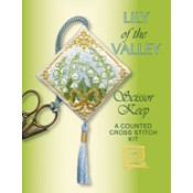 Lily of the Valley Scissor Keep