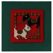 Scottie & Westie Keepsake Card