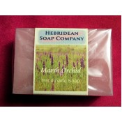 Marsh Orchid Soap