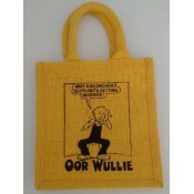 Oor Wullie Gift / Lunch Bag