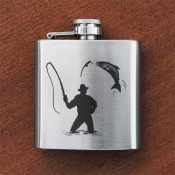 Fisherman Sporran Flask