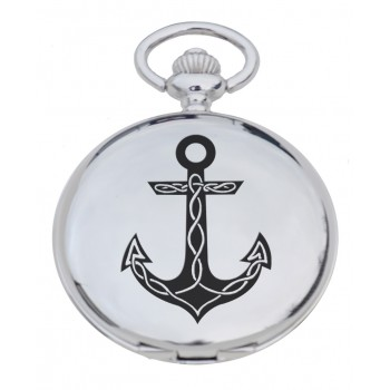 Anchor (Celtic) Pocket Watch