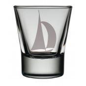 Dram Glass Yacht