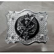 Braveheart - Freedom - Belt Buckle