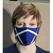 Reusable Face Mask - Saltire
