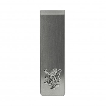Lion Rampant Money Clip
