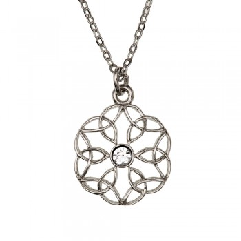 Cathedral Pendant  123
