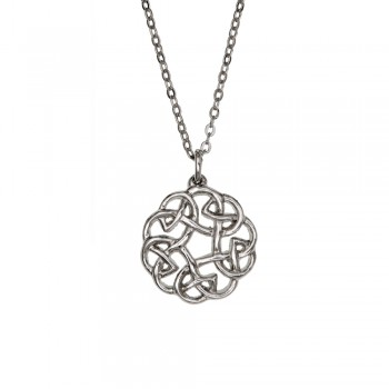 Eternal Interlace Pendant  131
