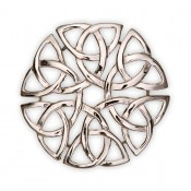 Eternal Interlace Brooch  160