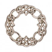 Eternal Interlace Brooch  161