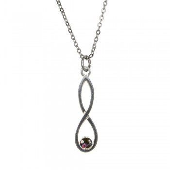 Colonsay Knot Pendant  182P