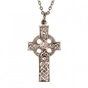 Columba Cross Pendant  200