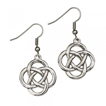 Jura Knot Earrings  205E