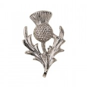 Scottish Thistle Brooch  217B