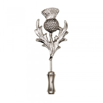 Scottish Thistle Lapel Pin  217LP