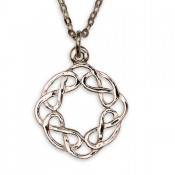 Eternal Interlace Pendant  231