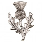 Scottish Thistle Brooch  46