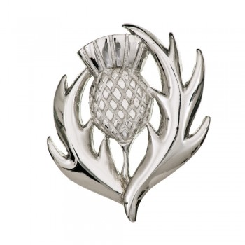 Scottish Thistle Brooch  51