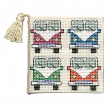 Campervans Needle Case