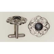 117 Black Isle Cufflinks SALE